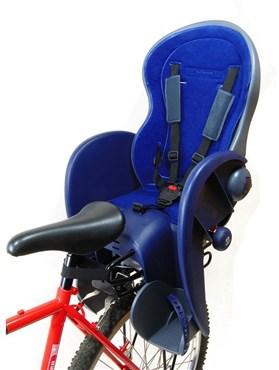 Pletscher Easyfix Reclining Child Seat