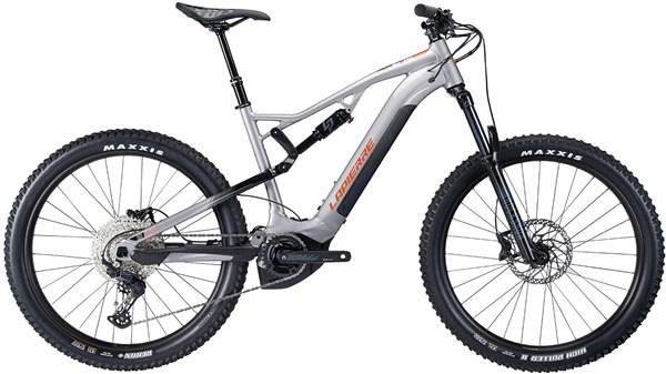Lapierre Overvolt AM 5.5 2021 - Electric Hybrid Bike