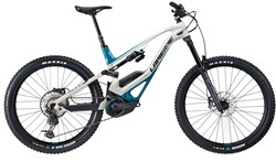 Product image for Lapierre Overvolt GLP Elite 2021 - Electric Mountain Bike