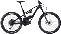 Lapierre Overvolt GLP Team 2021 - Electric Mountain Bike