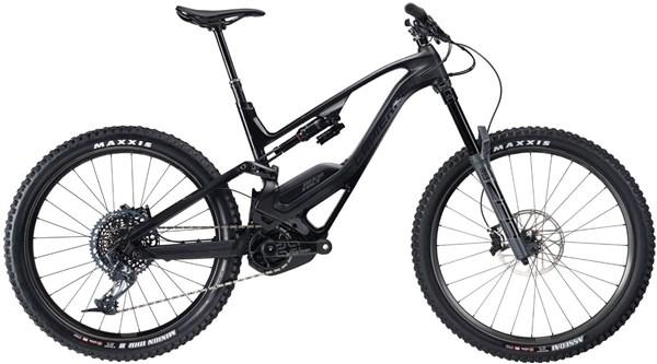 Lapierre Overvolt GLP Team 2021 - Electric Mountain Bike