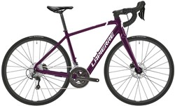 Lapierre E-Sensium 3.2 Womens 2021 - Electric Road Bike