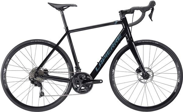 Lapierre E-Sensium 5.2 2021 - Electric Road Bike