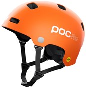 Product image for POC Pocito Crane Mips Kids Cycling Helmet