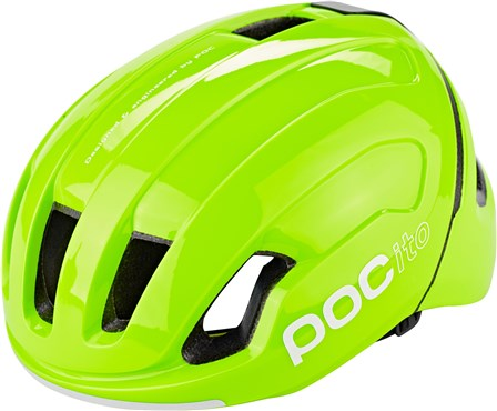 POC Pocito Omne Spin Kids Cycling Helmet