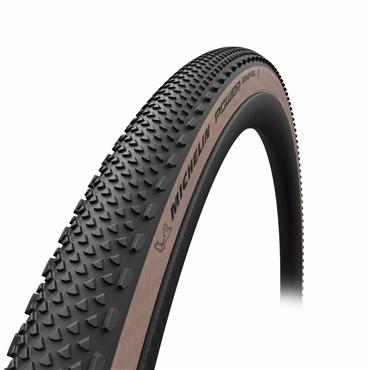 Michelin Power Skin 700c Gravel Tyre