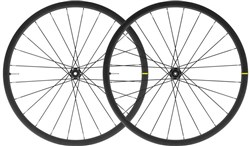 Mavic Cosmic Elite UST Disc 700c Wheelset