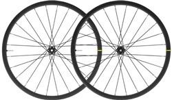 Product image for Mavic Cosmic Elite UST Disc 700c Wheelset
