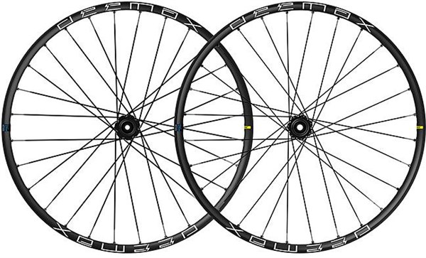 """Mavic E-Deemax S 35 27.5"""" Boost Wheelset"""