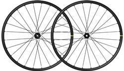 "Mavic Crossmax XL 27.5"" Boost Wheelset"