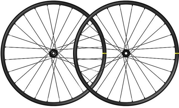 "Mavic Crossmax XL 29"" Boost Disc 6 Bolt Wheelset"