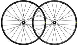 "Product image for Mavic Crossmax SLS 29"" Boost Wheelset"
