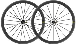 Product image for Mavic Cosmic SLR 40 700c Wheelset