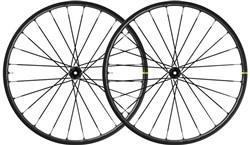 Mavic Allroad SL Road+ Disc (650B) Wheelset