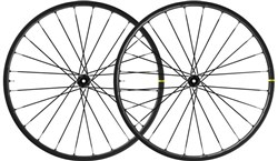 Product image for Mavic Allroad SL Disc 700c Wheelset