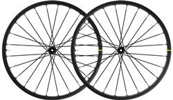 Product image for Mavic Ksyrium SL Disc 700c Wheelset