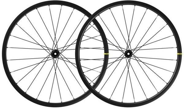 Mavic Ksyrium S Disc 700c Wheelset