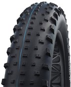 "Schwalbe Jumbo Jim Super Ground TL Folding Addix Speedgrip 26"" Fat Bike MTB Tyre"