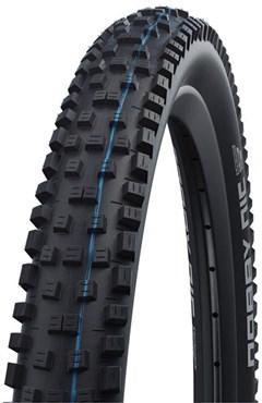 "Schwalbe Nobby Nic Super Trail TL Folding Addix Speedgrip 27.5"" MTB Tyre"