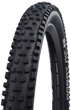 """Schwalbe Nobby Nic Tl DD Folding Addix 27.5"""" MTB Tyre"""