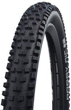 "Schwalbe Nobby Nic TLR Folding Addix 26"" MTB Tyre"