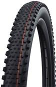 "Schwalbe Rock Razor Super Gravity TL Folding Addix Soft 27.5"" MTB Tyre"