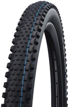 """Schwalbe Rock Razor Super Trail TL Folding Addix Speedgrip 27.5"""" MTB Tyre"""