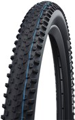 "Schwalbe Racing Ray Super Ground TL Folding Addix Speedgrip 26"" MTB Tyre"