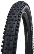 "Schwalbe Nobby Nic Super Ground TL Folding Addix Speedgrip 29"" MTB Tyre"