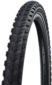 "Schwalbe Marathon GT 365 FourSeason DualGuard  28"" Tyre"