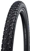"Product image for Schwalbe Marathon Winter Plus Endurance RaceGuard 24"" Urban Tyre"