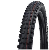 "Schwalbe Magic Mary Super Trail TL Folding Addix Soft 26"" MTB Tyre"