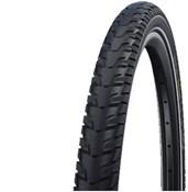 "Schwalbe Energizer Plus GreenGuard Addix Performance Wired 28"" E-Tour Tyre"