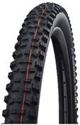 "Schwalbe Hans Dampf Super Gravity TL-Easy Folding Addix Soft 27.5"" MTB Tyre"