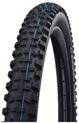 "Schwalbe Hans Dampf Super Trail TL Folding Addix Speedgrip 27.5"" MTB Tyre"