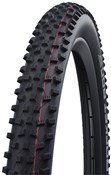 "Schwalbe Rocket Ron Super Race TL Folding Addix Speed 26"" MTB Tyre"