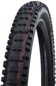 "Schwalbe Eddy Current Front Super Trail Folding Addix Soft  27.5"" E-MTB Tyre"