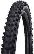 "Schwalbe Dirty Dan Super Downhill Folding Addix Ultra Soft 29"" MTB Tyre"