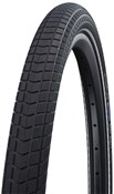 "Product image for Schwalbe Big Ben Plus Addix 27.5"" E-Bike Tyre"
