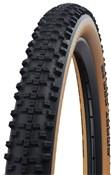 """Schwalbe Smart Sam DD Folding Addix Classic Skin 29"""" MTB Tyre"""