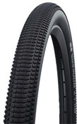 "Product image for Schwalbe Billy Bonkers Folding Addix 18"" Jump Tyre"