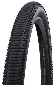 """Schwalbe Billy Bonkers Folding Addix 18"""" Jump Tyre"""