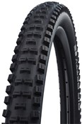 "Schwalbe Big Betty Super Downhill TL Folding Addix Ultra Soft 29"" MTB Tyre"