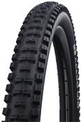 "Schwalbe Big Betty Super Gravity TL Folding Addix Soft 27.5"" MTB Tyre"