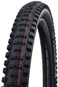 "Schwalbe Big Betty Super Trail TL Folding Addix Soft 27.5"" MTB Tyre"