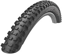 "Schwalbe Hans Dampf Performance TL Ready Addix Folding 26"" MTB Tyre"