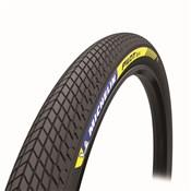 "Michelin Pilot SX 20"" Tyre"