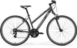 Merida Crossway 10V Womens - Nearly New - M 2021 - Hybrid Sports Bike