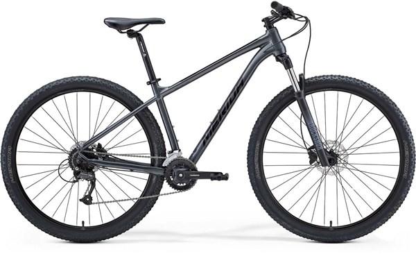 Merida Big Nine 60 - Nearly New - XL 2021 - Hardtail MTB Bike