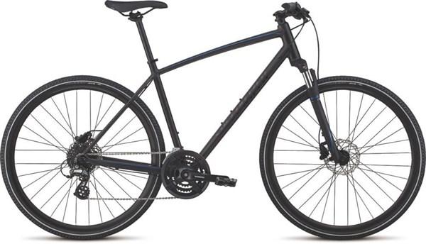 Specialized Crosstrail Hydraulic Disc - Nearly New - L 2020 - Hybrid Sports Bike